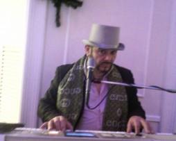 live music piano ba live dance