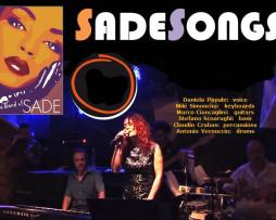 SADE SONGS